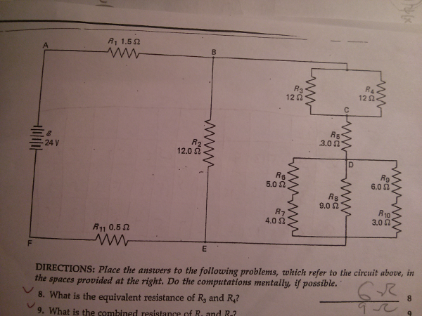 A Graph Theory Analogy To Circuit Diagrams